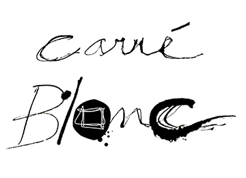 Collection carr blanc ditions les 400 coups - Collection carre blanc ...